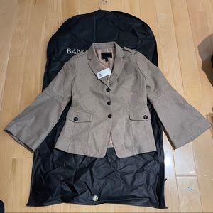 NWT women's blazer jacket